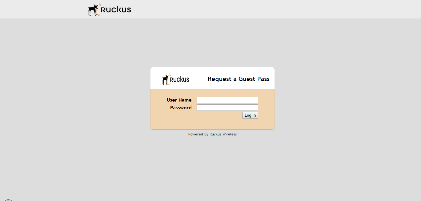 Generating And Delivering A Single Guest Pass